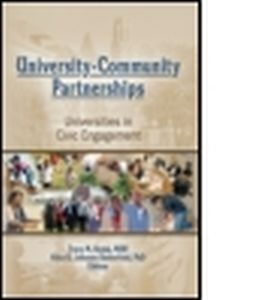 UNIVERSITY-COMMUNITY PARTNERSHIPS - Soska Tracy