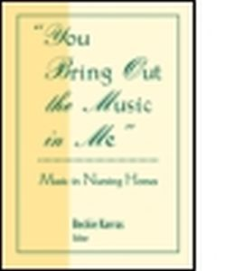 YOU BRING OUT THE MUSIC IN ME - Rosemary Cassano D