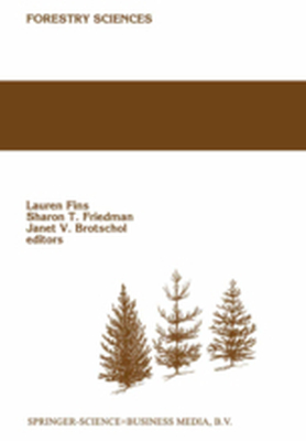 FORESTRY SCIENCES -  Fins