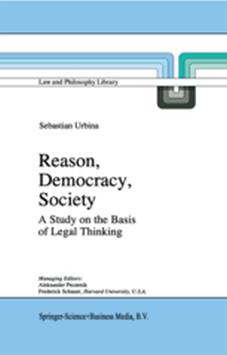 LAW AND PHILOSOPHY LIBRARY -  Urbina