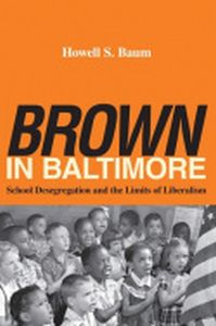 'BROWN' IN BALTIMORE - S. Baum Howell