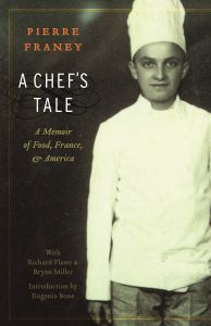 A CHEF'S TALE - Franey Pierre