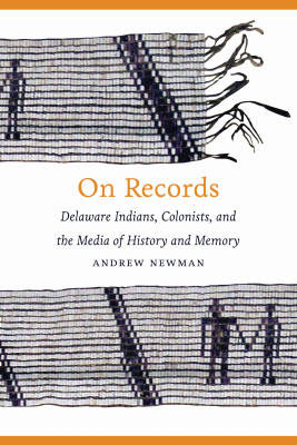 ON RECORDS - Newman Andrew