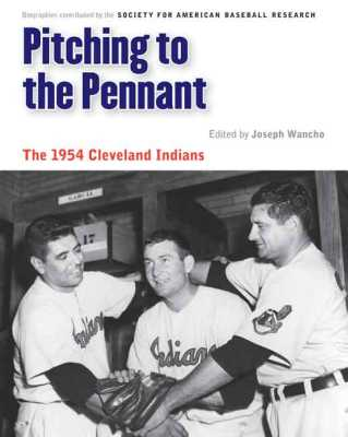 PITCHING TO THE PENNANT - Wancho Joseph