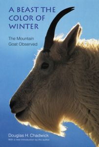 A BEAST THE COLOR OF WINTER - H. Chadwick Douglas
