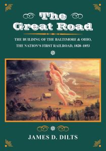 THE GREAT ROAD - D. Dilts James