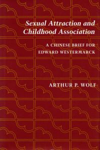 SEXUAL ATTRACTION AND CHILDHOOD ASSOCIATION - P. Wolf Arthur
