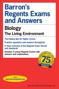 REGENTS EXAMS AND ANSWERS: BIOLOGY - Scott Hunter G.