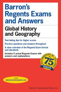 REGENTS EXAMS AND ANSWERS: GLOBAL HISTORY AND GEOGRAPHY - J. Romano Michael