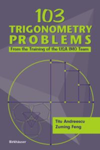 103 TRIGONOMETRY PROBLEMS -  Andreescu
