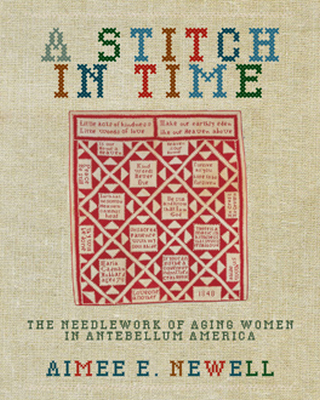 A STITCH IN TIME - E. Newell Aimee