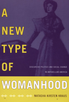 A NEW TYPE OF WOMANHOOD - Kirsten Kraus Natasha