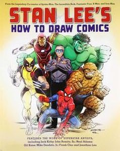 STAN LEE'S HOW TO DRAW COMICS - Stan Lee
