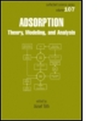 ADSORPTION - Toth Jozsef