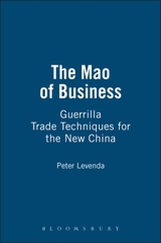 THE MAO OF BUSINESS - Levenda Peter
