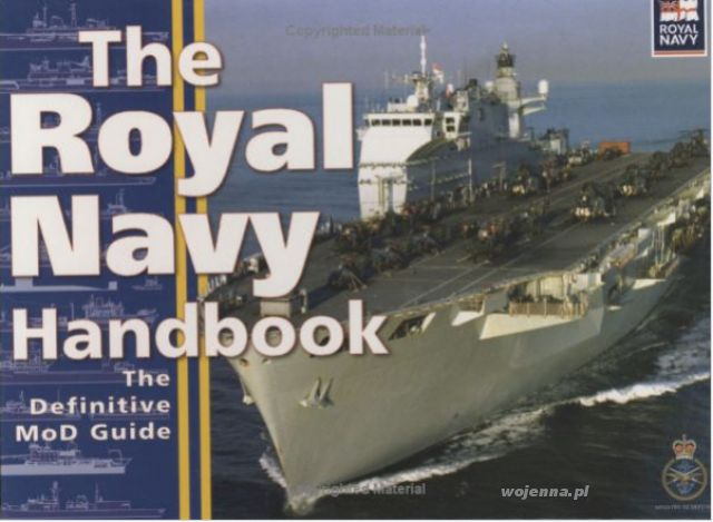 ROYAL NAVY HANDBOOK