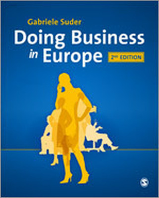 DOING BUSINESS IN EUROPE - Suder Gabriele