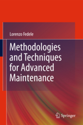 METHODOLOGIES AND TECHNIQUES FOR ADVANCED MAINTENANCE -  Fedele