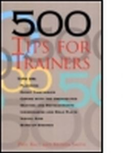 500 TIPS FOR TRAINERS - Race Phil