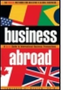 BUSINESS ABROAD - E. Koslow Lawrence
