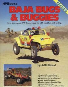 BAJA BUGS AND BUGGIES HP60 - Hibbard Jeff