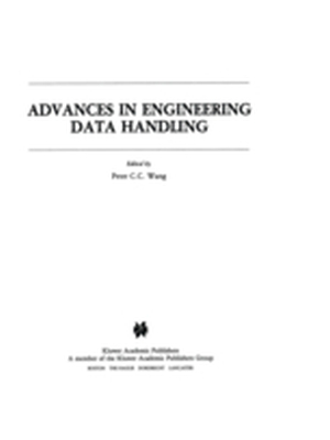 ADVANCES IN ENGINEERING DATA HANDLING -  Wang