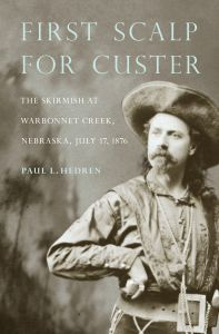 FIRST SCALP FOR CUSTER - L. Hedren Paul