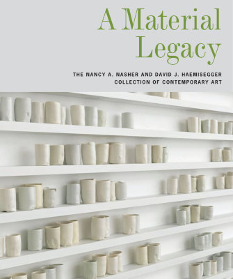 A MATERIAL LEGACY - N. Price Marshall