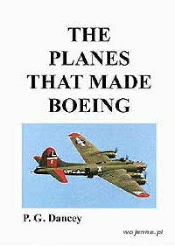 PLANES THAT MADE BOEING