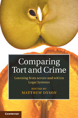 COMPARING TORT AND CRIME - Dyson Matthew