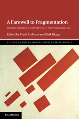 A FAREWELL TO FRAGMENTATION - Andenas Mads