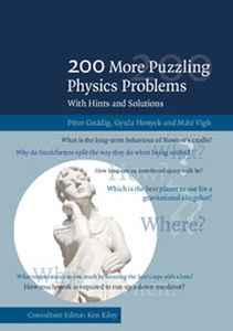 200 MORE PUZZLING PHYSICS PROBLEMS - Gnądig Pęter