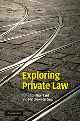 EXPLORING PRIVATE LAW - Bant Elise