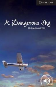 A DANGEROUS SKY LEVEL 6 ADVANCED - Michael Austen