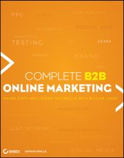 COMPLETE B2B ONLINE MARKETING - Leake William