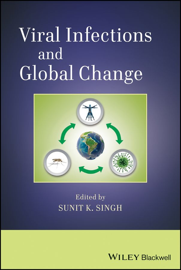 VIRAL INFECTIONS AND GLOBAL CHANGE - Kumar Singh Sunit