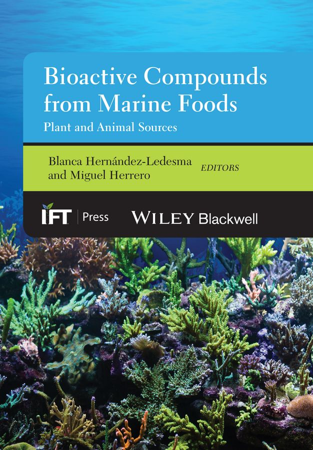BIOACTIVE COMPOUNDS FROM MARINE FOODS - Hern& Blanca