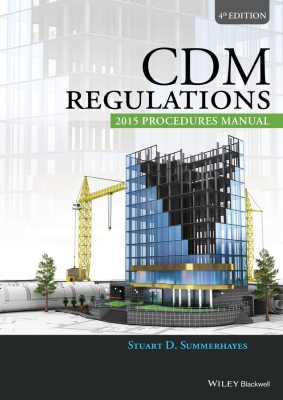 CDM REGULATIONS 2015 PROCEDURES MANUAL - D. Summerhayes Stuart