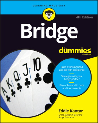 BRIDGE FOR DUMMIES - Kantar Eddie