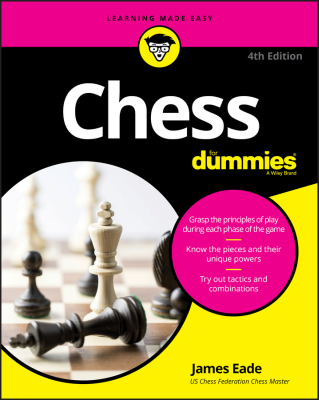 CHESS FOR DUMMIES - Eade James