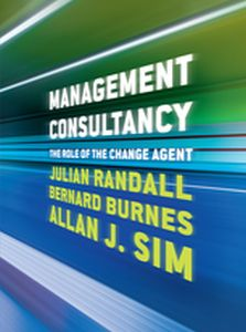 MANAGEMENT CONSULTANCY -  Randall