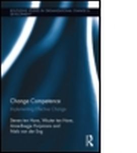 CHANGE COMPETENCE - Ten Have Steven