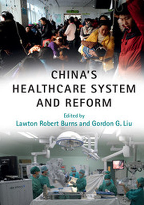 CHINAS HEALTHCARE SYSTEM AND REFORM - Robert Burns Lawton