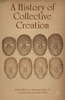 A HISTORY OF COLLECTIVE CREATION -  Syssoyeva