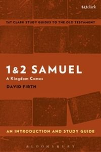 1 & 2 SAMUEL: AN INTRODUCTION AND STUDY GUIDE - H. Curtis Adrian
