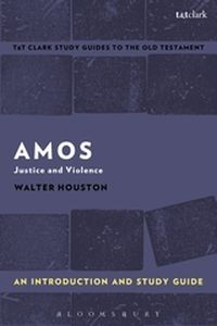AMOS: AN INTRODUCTION AND STUDY GUIDE - H. Curtis Adrian