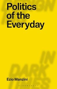 POLITICS OF THE EVERYDAY - Dilnot Clive