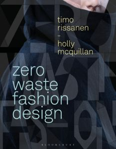 ZERO WASTE FASHION DESIGN - Rissanen Timo