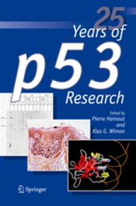 25 YEARS OF P53 RESEARCH -  Hainaut