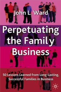 A FAMILY BUSINESS PUBLICATION -  Ward